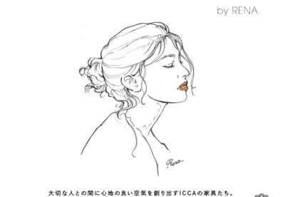 【終了】ICCA DRAWING by RENA